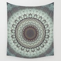 classic Wall Tapestries featuring Classic by Jane Lacey Smith
