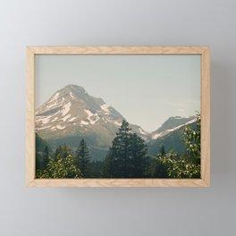 Montana Framed Mini Art Print