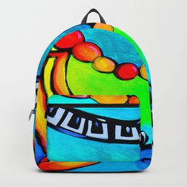 Canal Street Music Backpack