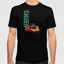 1975 3.0 CSL - Calder Art Car T-shirt