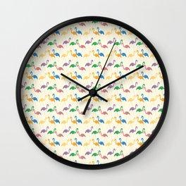 Euricos Wall Clock