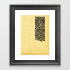 - 7_01 - Framed Art Print