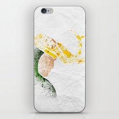 PunyGod iPhone & iPod Skin