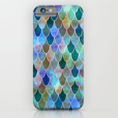 Mermaid Slim Case iPhone 6
