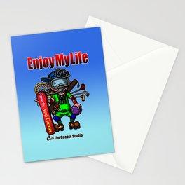Japan Asobi Club Stationery Cards