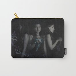 intervention 7 Carry-All Pouch