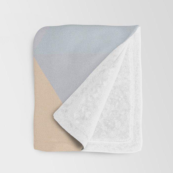 The Nordic Way XXXI Throw Blanket