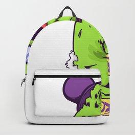 Nerd, Nerd, Nerd Backpack