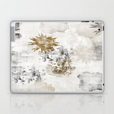 Sandy FLOW Laptop & iPad Skin