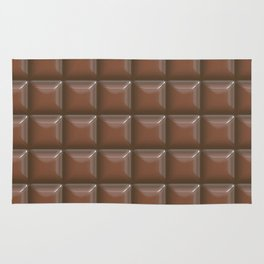 For Chocolate Lovers Rug