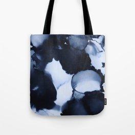 BLUE INK 22 Tote Bag