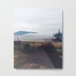 The Farm 2 Metal Print
