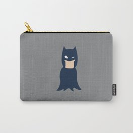 Bat Hero, man DC Carry-All Pouch