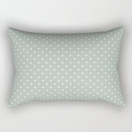 Dotted Ash Rectangular Pillow