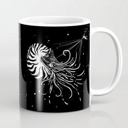 Nautilus Dominus Coffee Mug