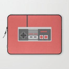 #48 NES Controller Laptop Sleeve