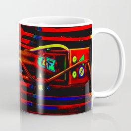 BOT3 Coffee Mug