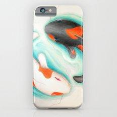 Coy Fish (Yin & Yang) iPhone 6s Slim Case