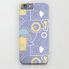 GrazeMaze Blu Slim Case iPhone 6s