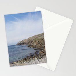 Beach Lewis and Harris 1 Stationery Cards