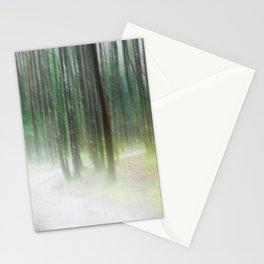 Sentiero Luminoso Stationery Cards