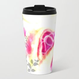 Efflorescence [1] Travel Mug