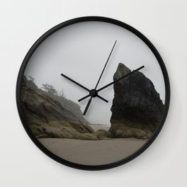 Hug Point Wall Clock