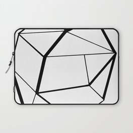 GEOMETRIC Laptop Sleeve