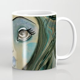 Engaging Coffee Mug