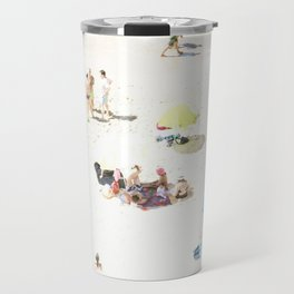 beach XXI Travel Mug