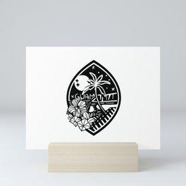 Guam Mini Art Print
