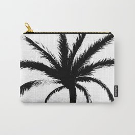Classic Palm Tree Carry-All Pouch