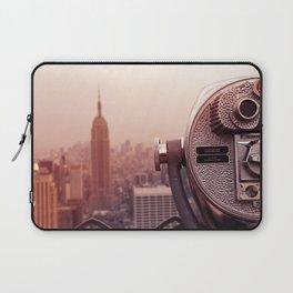 Warm Empire Laptop Sleeve