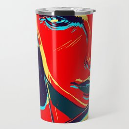 W O N D E R W O M A N (BvS) Travel Mug