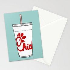 Chick-fil-a Stationery Cards