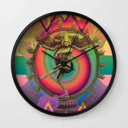 The Trip Wall Clock