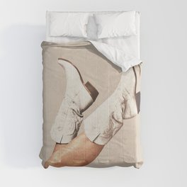 These Boots - Neutral Comforters