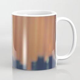 Through The Gates Coffee Mug