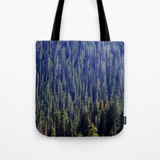 Drink the Wild Air Tote Bag