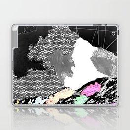 oh inverted world! Laptop & iPad Skin