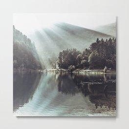 naturel tree Metal Print
