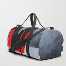 Louboutins Duffle Bag