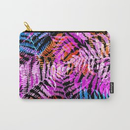Fabulous Foliage Carry-All Pouch