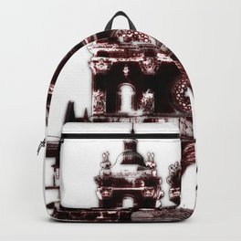 Monastery Backpack