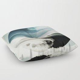 Nalunani Floor Pillow