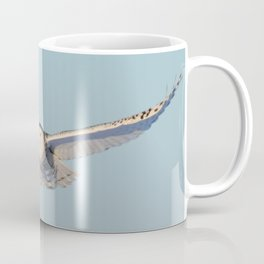 Above and beyond Coffee Mug