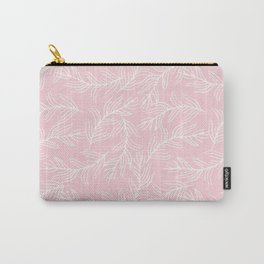 floral (37) Carry-All Pouch