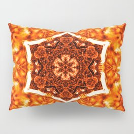 Svadhisthana - The Chakra Collection Pillow Sham