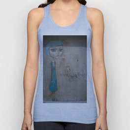 Marcescent Unisex Tank Top