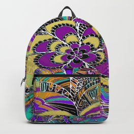 Comfortably Numb Backpack